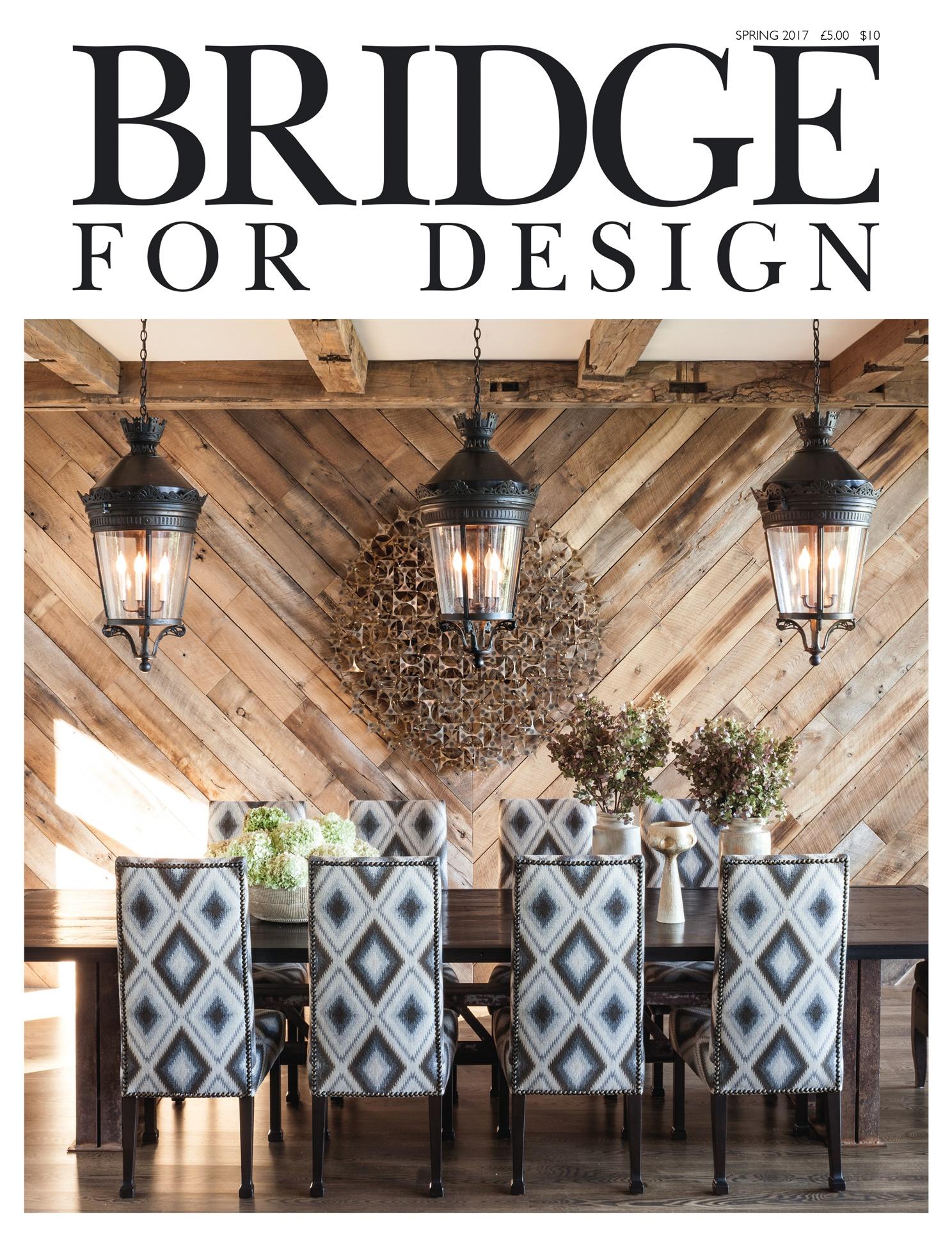 Bridge for Design Marzo 2017