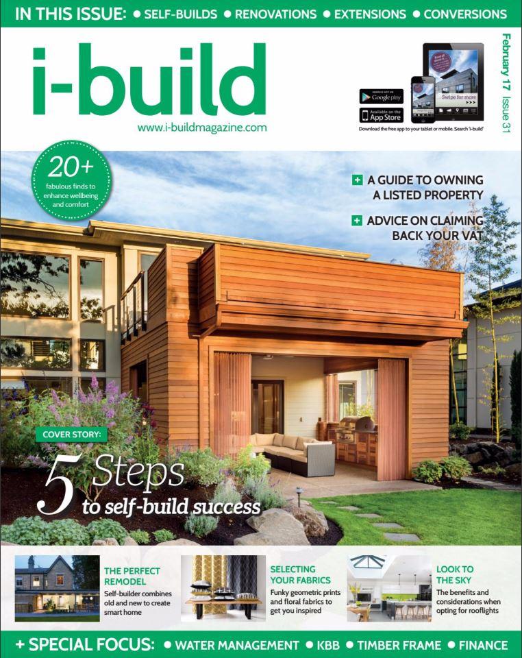 iBuild Magazine Febrero 2017