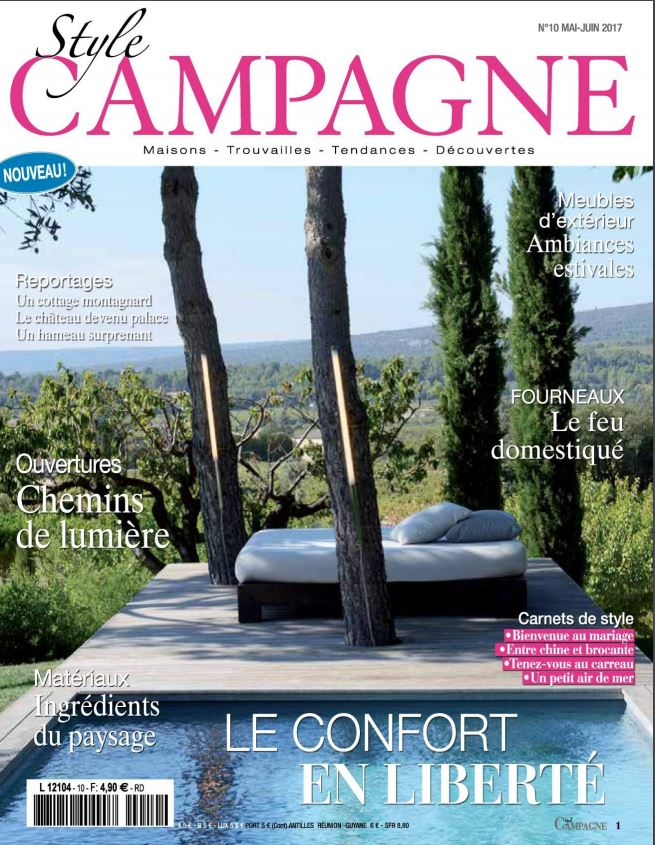 Style Campagne Mayo-Junio 2017