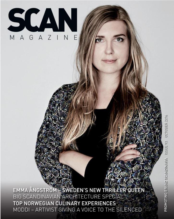 SCAN octubre de 2016