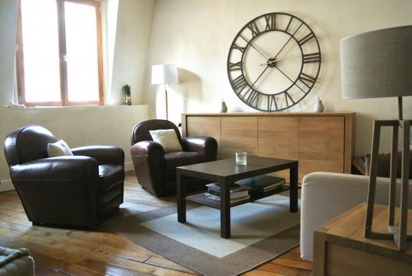 Los sillones Cigar Club de PIB son hermosos y muy cómodos! Perfectos para nuestro salón!