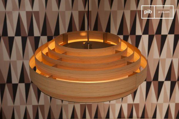 Lámpara-grande-de-techo-de-bambú