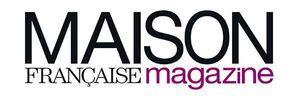 PIB en Maison Francaise magazine