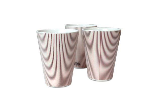 6 tazas Teli Clipped