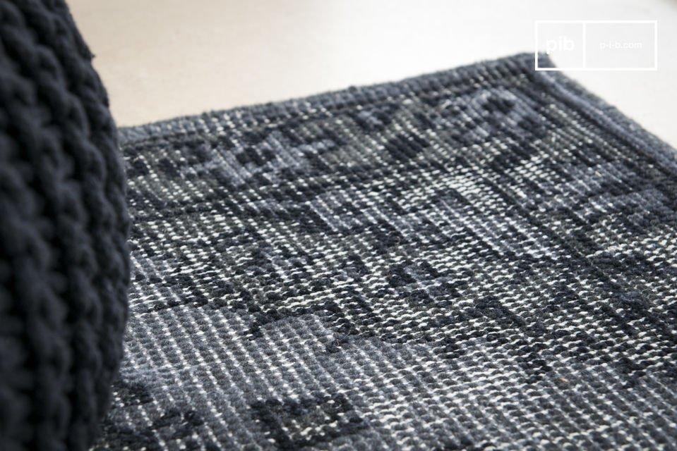 La alfombra Wexford no solo es un elemento de decoración, sino también es muy cómoda