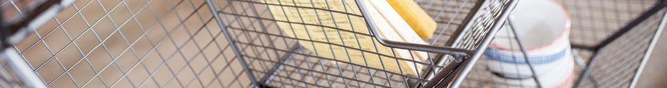 Descriptivo Materiales  Almacenamiento de 9 secciones en Ontario
