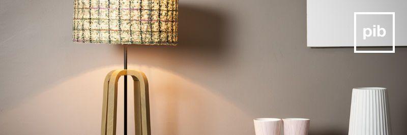Antigua colección de lamparas de diseño escandinavo