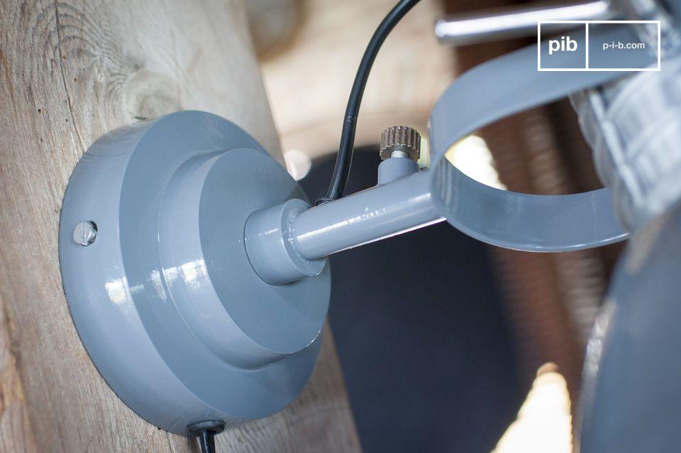 La iluminación acogedora se integra de forma brillante en cualquier estilo de interior con una