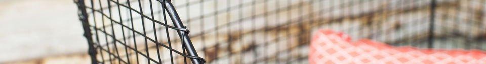 Descriptivo Materiales  Armario de taquilla woburn