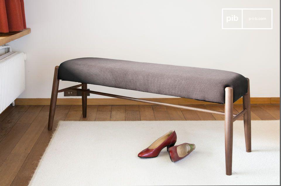 Confort, elegancia y vintage