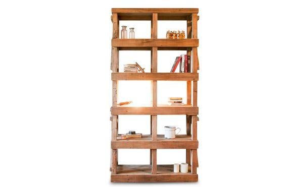 Biblioteca Ermenonville Clipped