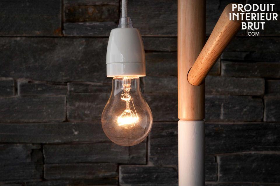 Bombilla Deco Edison de 25 vatios