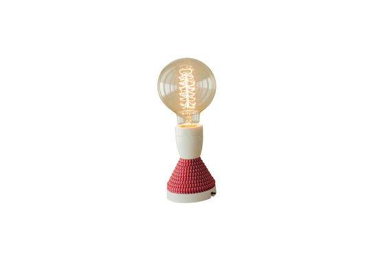Bombilla decorativa Globe Clipped
