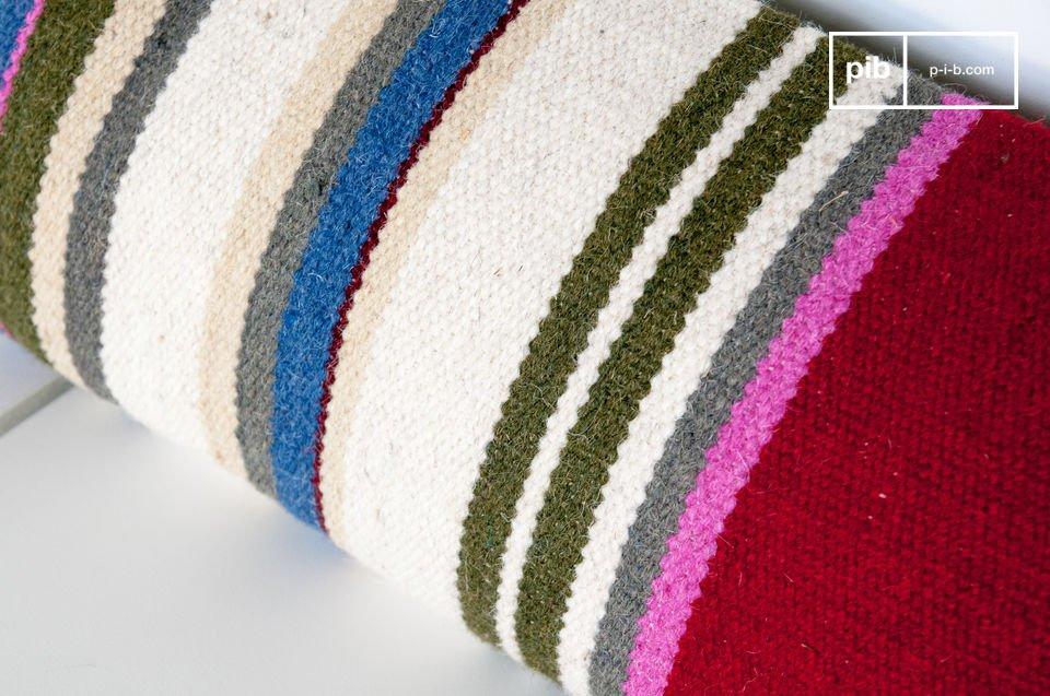Accesorio de decoración colorido