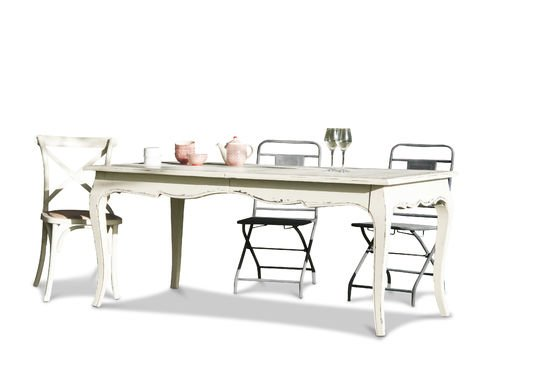 Comedor Amadeo Clipped