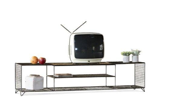 Consola TV Ontario Clipped