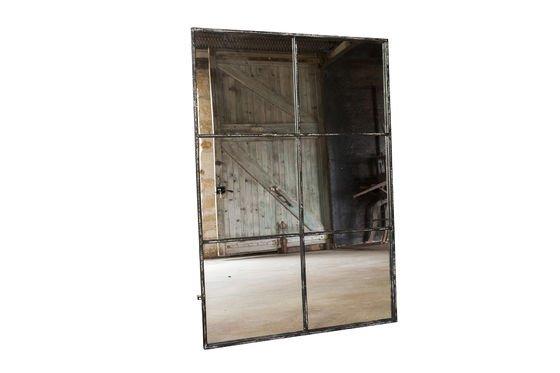 Espejo de 6 secciones Clipped