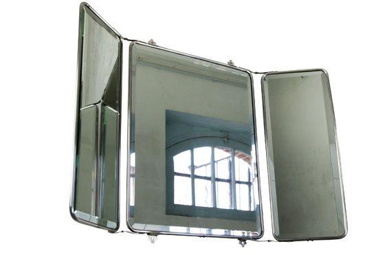 Espejo de pared con solapas Clipped