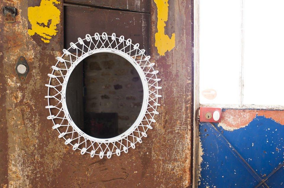 Espejo Juliet