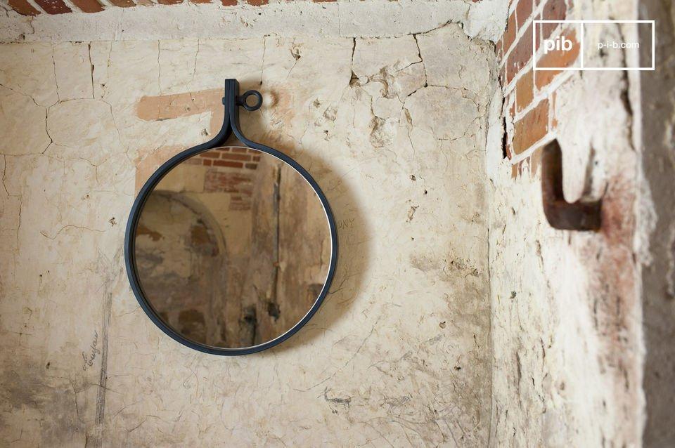 Dele a su pared un toque de diseño industrial vintage