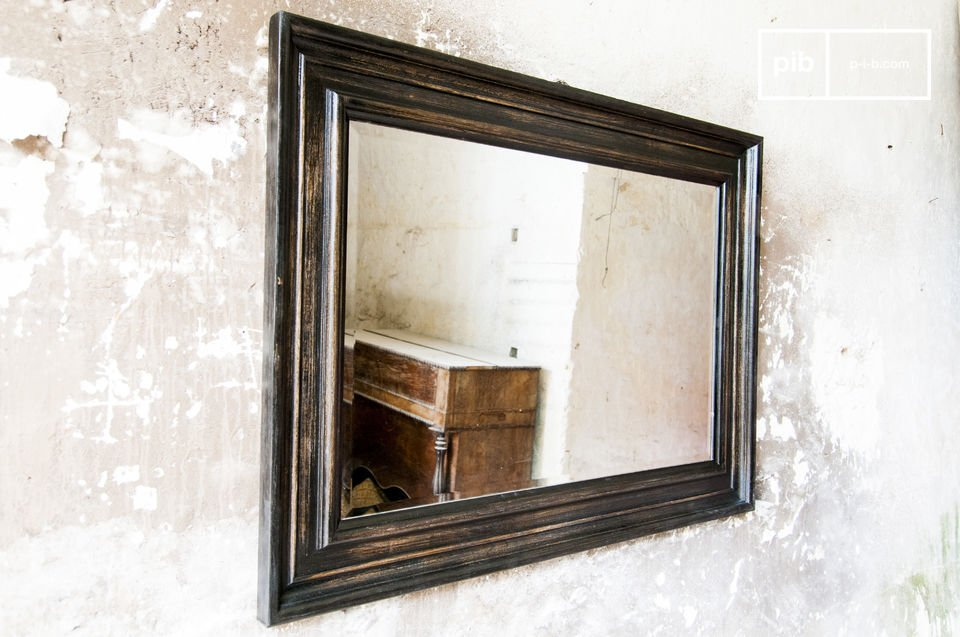 Espejo Sigara