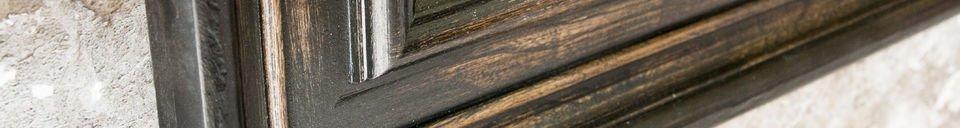 Descriptivo Materiales  Espejo Sigara