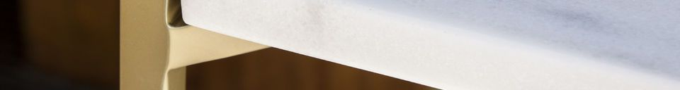 Descriptivo Materiales  Estantería con cuatro bandejas Bylille