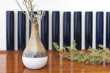 Florero de cerámica  Nyhem