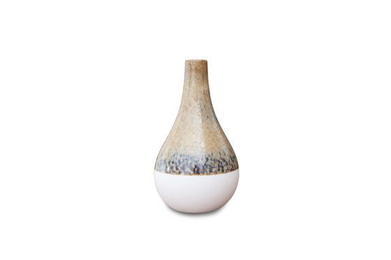 Florero de cerámica  Nyhem Clipped