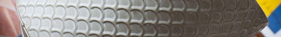 Descriptivo Materiales  Florero Delhi