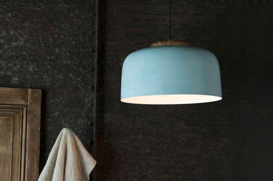 Gran lámpara de suspensión Pexil