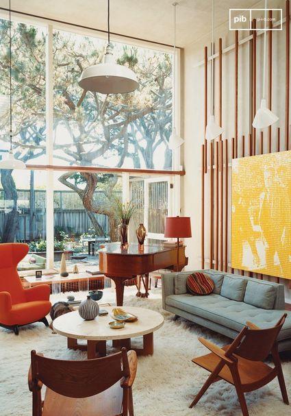 La década de los 70 marcó el inicio del posmodernismo.