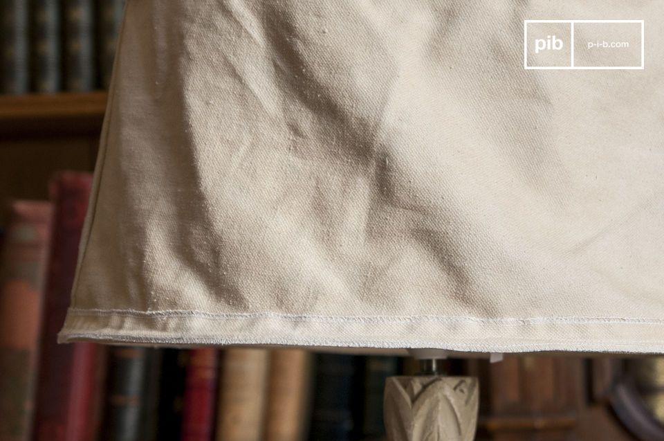 Encanto de tejido reciclado y gran diámetro de 45cm