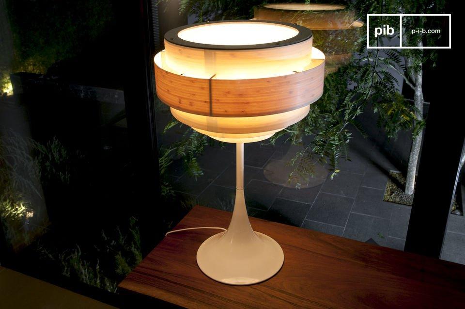 Lámpara Boreal