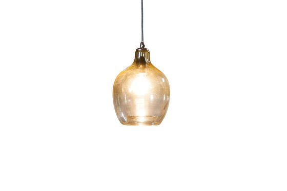 Lámpara colgante Belvedere Clipped