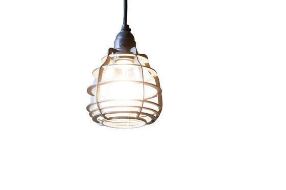 Lámpara colgante Bristol Clipped