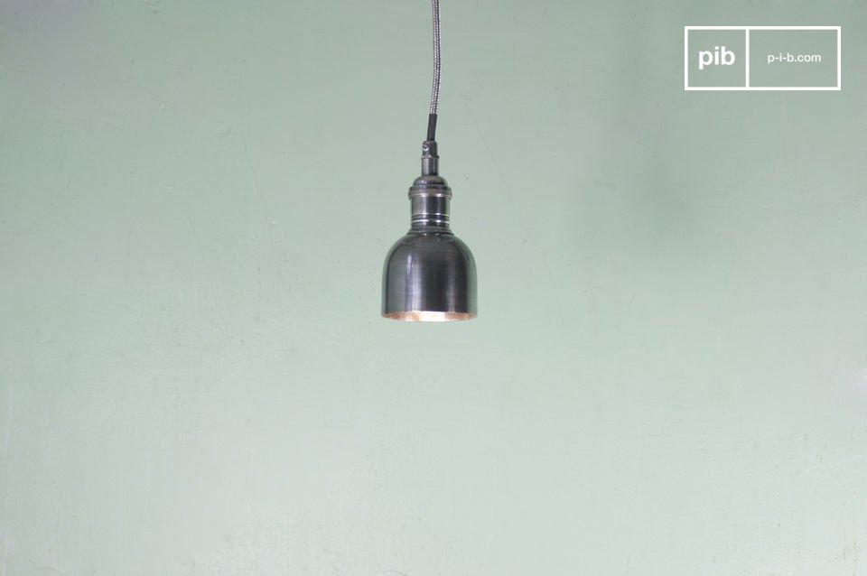 Ideal para la iluminación en la cabecera de una cama, un bar o un hall de entrada