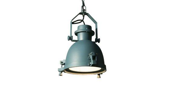 Lámpara colgante de petróleo Spitzmüller Clipped