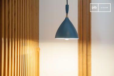 Lámpara De Madera RedondoPib Xl Clara Diseño Newark Techo Y 3R4jL5A