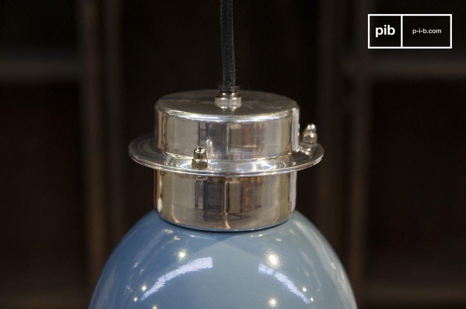 La lámpara colgante Gaynes es un pequeño artículo retro que aportará un toque del estilo