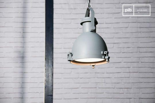 Lámpara colgante Gran Spitzmüller