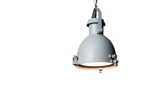 Lámpara colgante Gran Spitzmüller Clipped