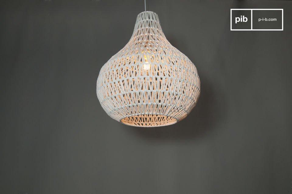 Lámpara colgante Ilma Pallot