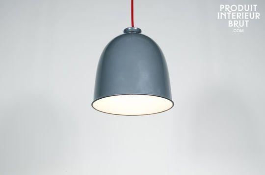 Lámpara colgante Malmö