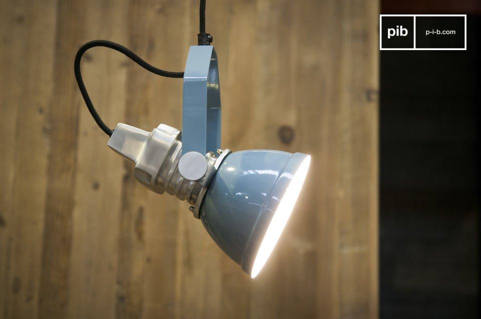 Lámpara colgante Sogelys