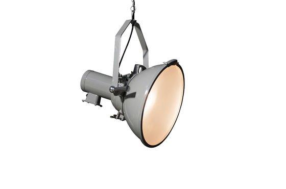 Lámpara colgante Stally Clipped