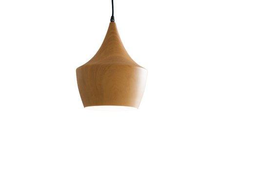 Lámpara colgante Svéa Clipped