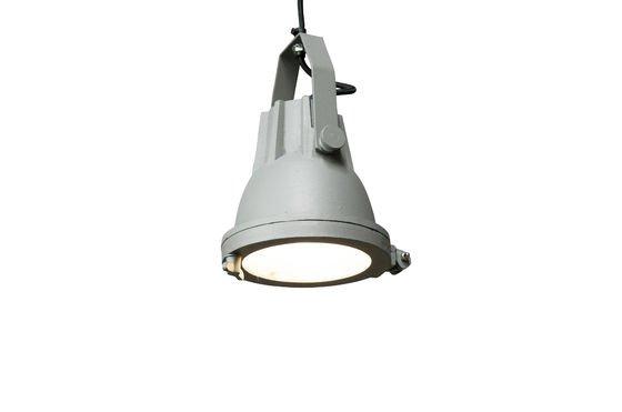 Lámpara colgante Weissmuller Clipped