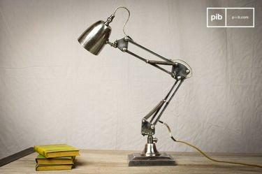 Lámpara de escritorio 1957