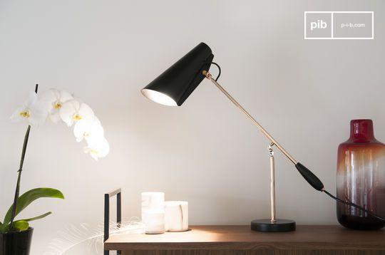 Lámpara de mesa Birdy